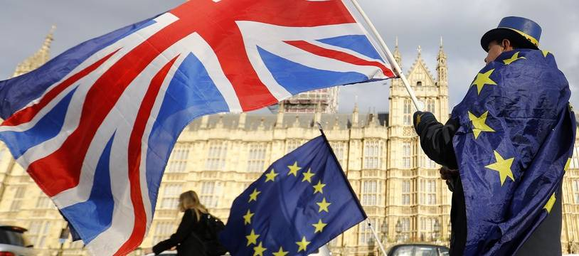 Le 23 juin 2016, les Britanniques ont voté par référendum et choisi de sortir leur pays de l'Union européenne.
