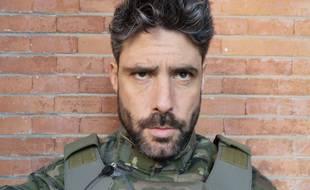 Jaime Nava interprète Canizo dans la saison 5 de «La Casa de Papel».