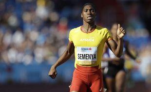 Le nouveau règlement de la fédération internationale d'athlétisme (IAAF) prévoit d'obliger les athlètes hyperandrogènes -comme Caster Semenya - à faire baisser leur taux de testostérone avec un traitement hormonal.