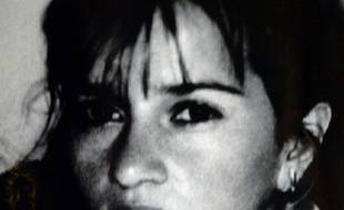 Le portrait non daté de Martine Escadeillas, disparue à l'âge de 24 ans, en 1986 près de Toulouse.