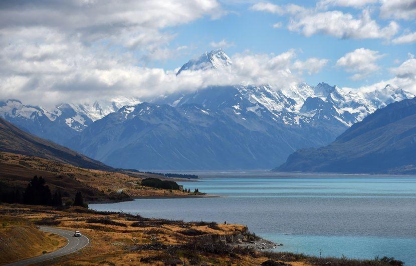 La série Amazon « Le Seigneur des Anneaux » sera tournée en Nouvelle-Zélande