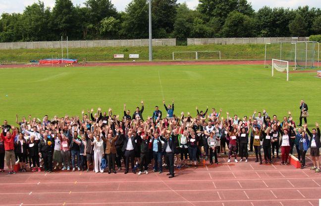 Hauts-de-France: Pôle Emploi organise des journées de recrutement par le sport