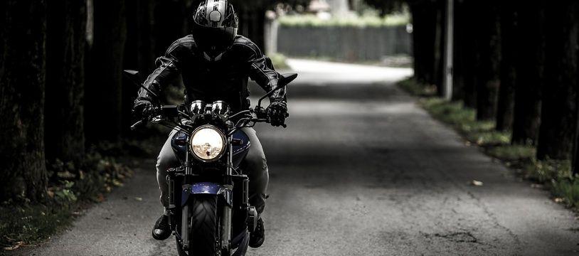 Belfort: Le vendeur le laisse essayer la moto, l'acheteur potentiel ne revient jamais (Illustration)
