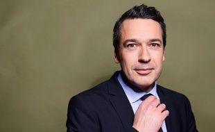 Matthieu Croissandeau, directeur du