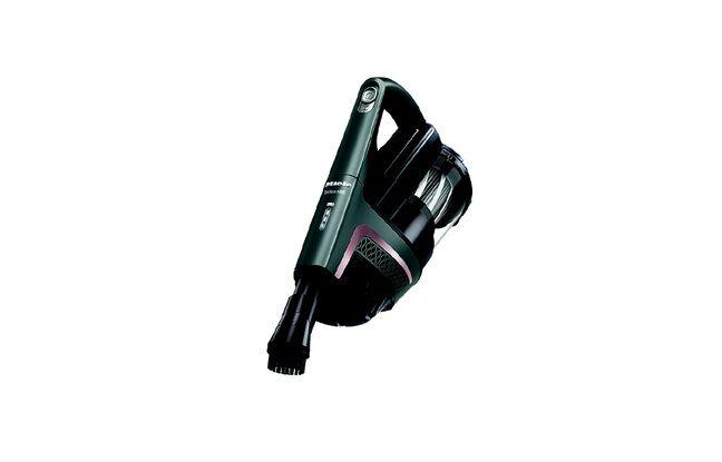 Le Triflex HX1 dans sa configuration aspirateur à main.