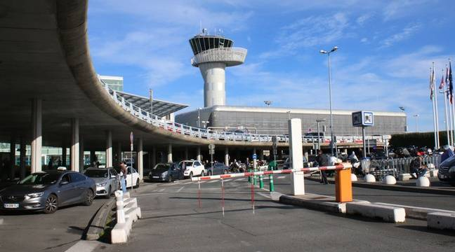 Deuxième atterrissage d'urgence à Bordeaux-Mérignac, à cause d'un malaise