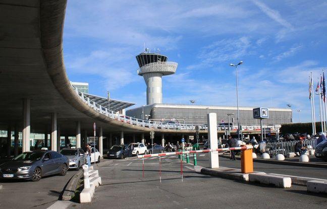 Bordeaux: L'aéroport de Mérignac franchit la barre des 6 millions de passagers transportés en 2017
