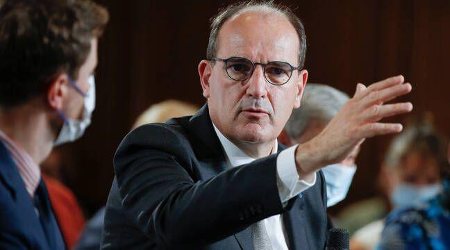 Chômage : Jean Castex prévoit de former « 1,4 million de demandeurs d'emploi en 2022 »