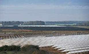 Le gouvernement va augmenter d'environ 5% un des tarifs subventionnés auquel EDF rachète l'électricité photovoltaïque en France, celui qui concerne des petits projets installés sur des toitures, a annoncé le ministère de l'Ecologie lundi.