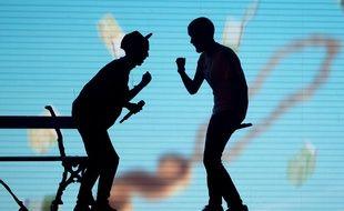Bigflo et Oli vont donner un concert au Stadium de Toulouse, 27 ans après le roi de la pop.