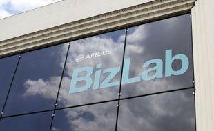 Le BizLab d'Airbus à Colomiers.