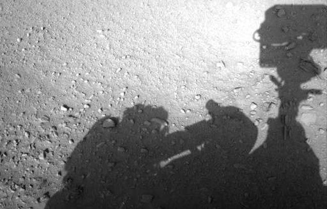 Mars: Le rover Curiosity a-t-il photographié un homme sur la planète rouge? - Page 2 648x415_rover-curiosity-photographie-homme-mas