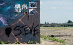 Deux rassemblement sont prévus quai Wilson, là où a disparu Steve lors de la Fête de la musique à Nantes