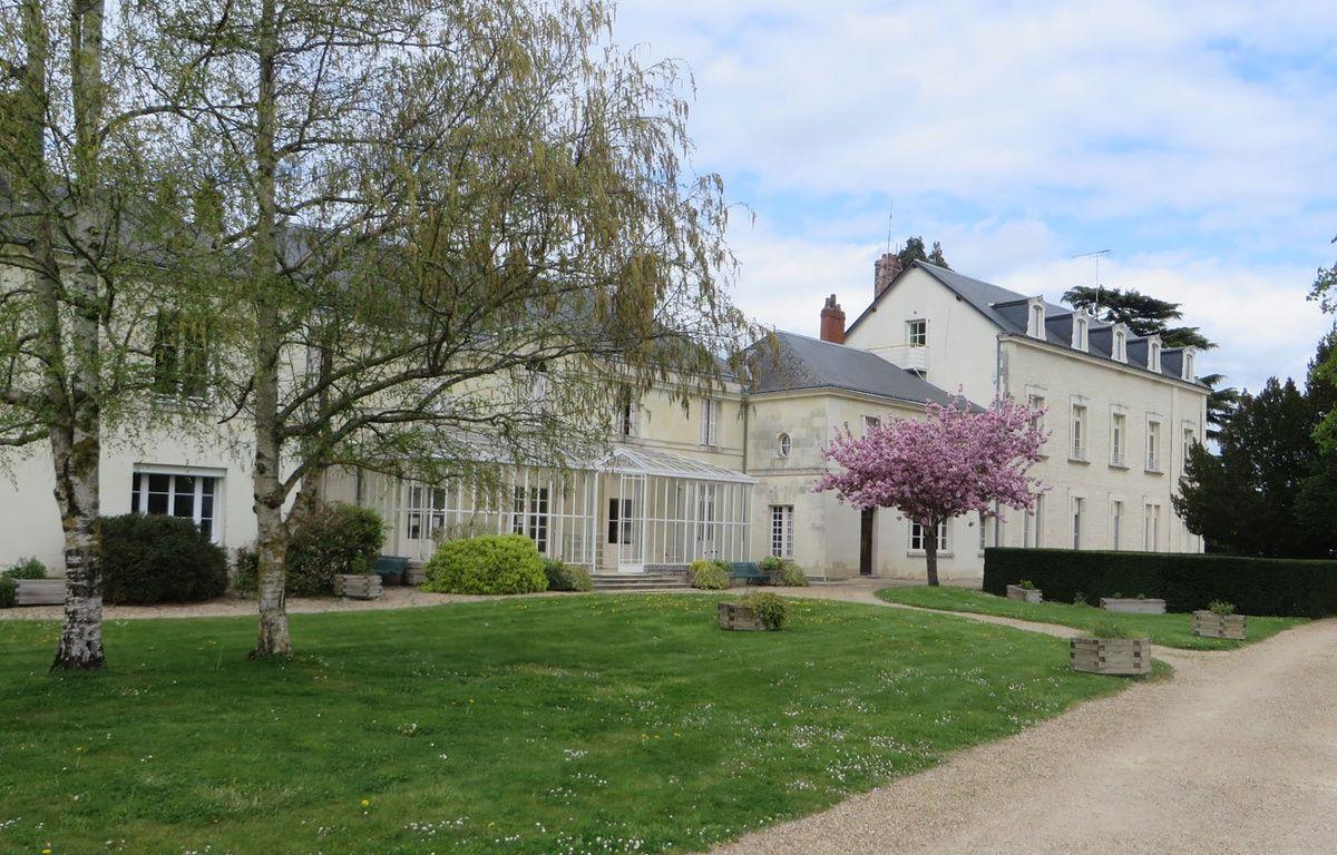 Beaumon-en-Véron doit accueillir le premier centre de prévention de la radicalisation en France. – V.VANTIGHEM