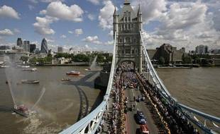 Le Tour de France 2014 prendra la roue de l'énorme développement du cyclisme en Angleterre pour s'élancer de Leeds (nord), le 5 juillet, et rester trois jours durant au Royaume-Uni.