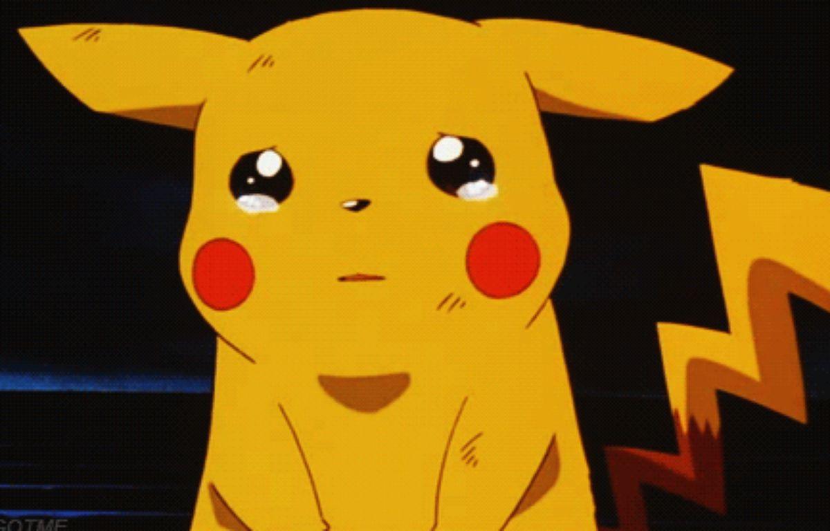 Pikachu  – Pokemon