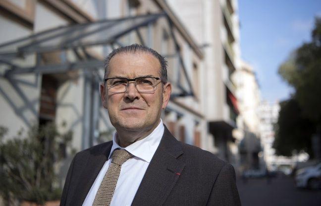 Municipales 2020 à Marseille: Même sans investiture, Bruno Gilles (LR) assure être «candidat jusqu'au bout» pour la mairie
