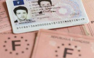 1,9 millions de personnes passent l'examen du permis de conduire chaque année.
