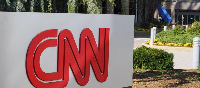 Trois salariés de CNN ont été licenciés pour être venus travailler non vaccinés.