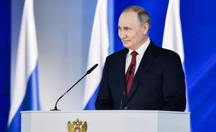 Vladimir est le président de la Fédération de Russie depuis 2000 (sauf entre 2008 et 2012).