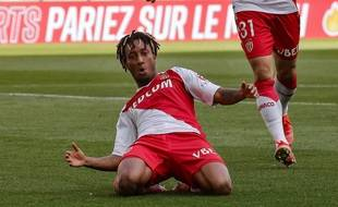 Gelson Martins a inscrit le second but monégasque.