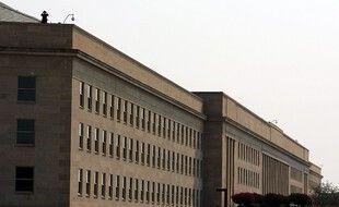 Le bâtiment du Pentagone à Washington. (archives)