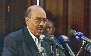 Omar Hassan el-Béchir.