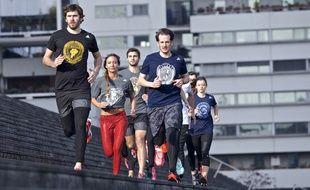 République, Sentier, Pigalle, Bir Hakeim... les 10 quartiers en lice ont été sélectionnés pour leur potentiel de runners.