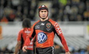 Déjà décisif contre le Stade Français, Toulouse ou le Racing, Matt Giteau espère l'être aussi contre Clermont.