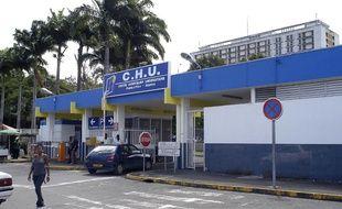 La Guadeloupe est le département d'outre-mer qui compte le plus de cas avérés de Covid-19 à ce jour (illustration).