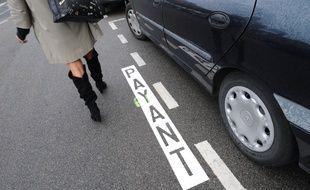 Le stationnement payant de zone jaune est gratuit à Nantes du 15 juillet au 15 août.