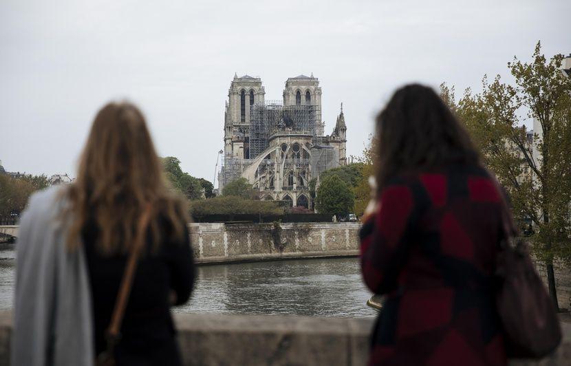 VIDEO. Incendie à Notre-Dame de Paris: A Toulouse la solidarité s'organise, déjà 3,5 millions de dons