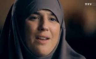 """Diam's, en 2012 sur TF1 dans """"Sept à huit"""""""