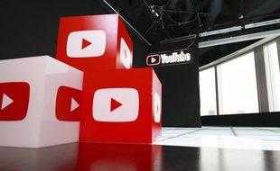 Illustration YouTube.