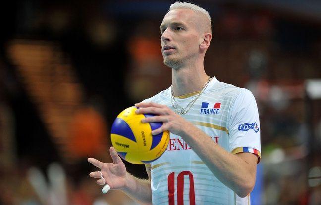Rennes Volley: Le projet de Kévin Le Roux pour sauver le club retoqué