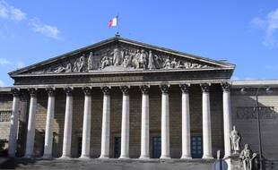 Assemblée Nationale - (Illustration)