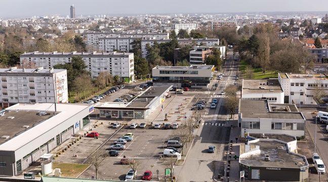 Un suspect déféré après le meurtre d'un jeune homme de 22 ans à Nantes