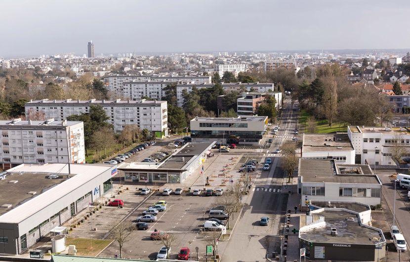 Nantes : Un suspect déféré après le meurtre d'un jeune de 22 ans aux Dervallières