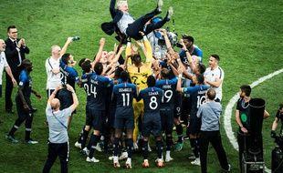 Allemagne-France: Avec sa Coupe du monde, la France a -t-elle gagné