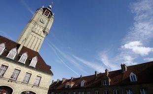 Le beffroi de la ville de Bergues (59) va enfin pouvoir être rénové.