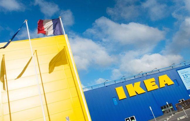 Ikea pas de rappel des commodes malm pr vu en france - Magasin suedois paris ...