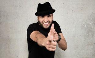 Kamel Le Magicien participe à «Diversion».