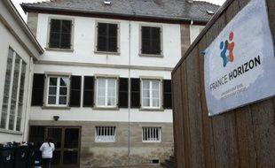 Les soeurs franciscaines de Thal-Marmoutier ont proposé à France Horizon de mettre à disposition une grande partie de leurs locaux pour accueillir des réfugiés d'Afrique sub-saharienne en Alsace.