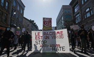 Le procès qui s'ouvre ce mercredi à Paris démarre dans un contexte de mobilisation internationale contre le racisme visant les asiatiques.