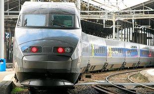 Le TGV pointera son nez à Matabiau avant 2030, selon le gouvernement.