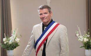 Yves Vidal, le maire de Grans (Bouches-du-Rhône) où se marient les candidats de «Mariés au premier regard».