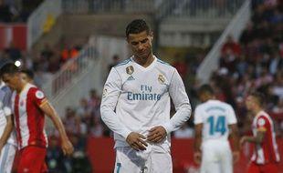 Ronaldo et le Real passent à côté de la Liga, pour le moment.