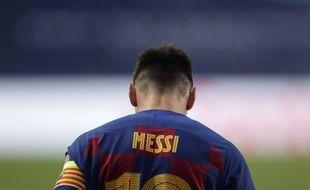 Le choix de Lionel Messi quant à son avenir s'annonce comme le feuilleton de la fin du mois d'août.