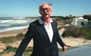 L'ancien maire de Nice a été condamné à quatre reprises entre 1992 et 1998 pour délit d'ingérence, détournement de fonds, abus de biens sociaux et fraude fiscale