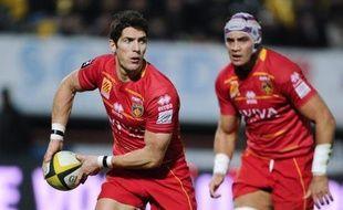 Perpignan s'est offert une chance d'accéder à la Coupe d'Europe de rugby la saison prochaine en disposant (30-19) à domicile du Stade toulousain, vendredi en quarts de finale du Challenge européen.